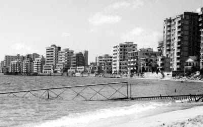 Hidden in the Sand: A Documentary About Varosha