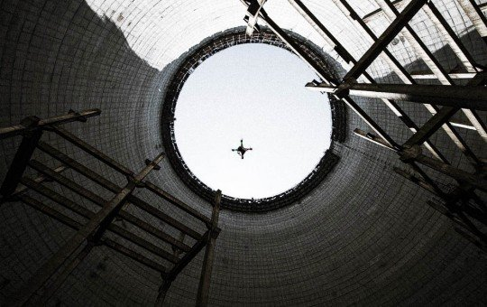 Exploring The Zone: A Filmmaker's Take On Chernobyl